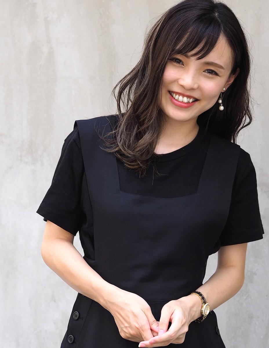 仙台本店/アイデザイナー Hashido