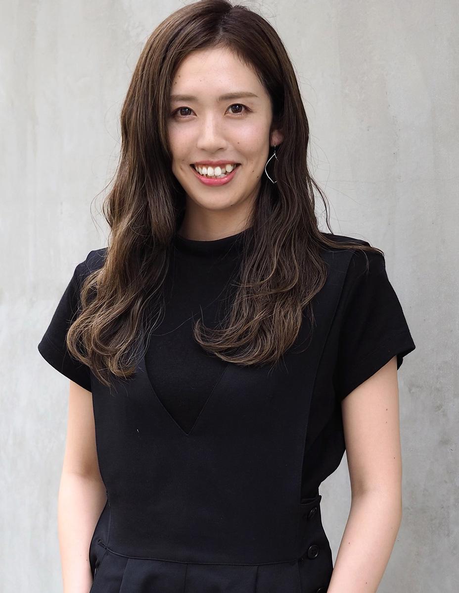 仙台本店店長/アイデザイナー Okura