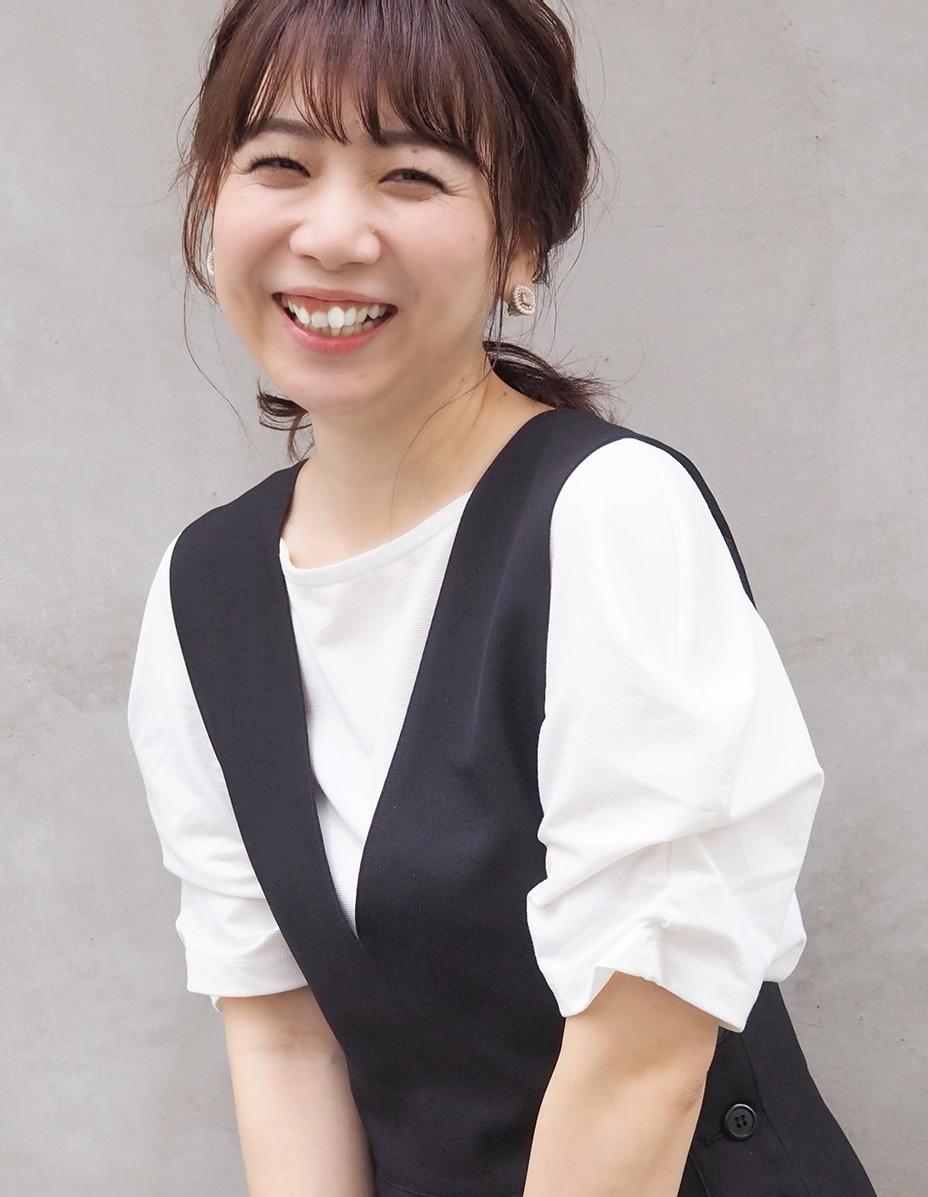 コンシェルジュ/エステティシャン Sasaki.m