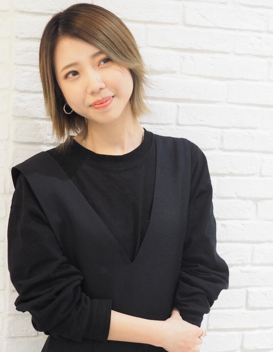 長町南店/アイデザイナー Honma