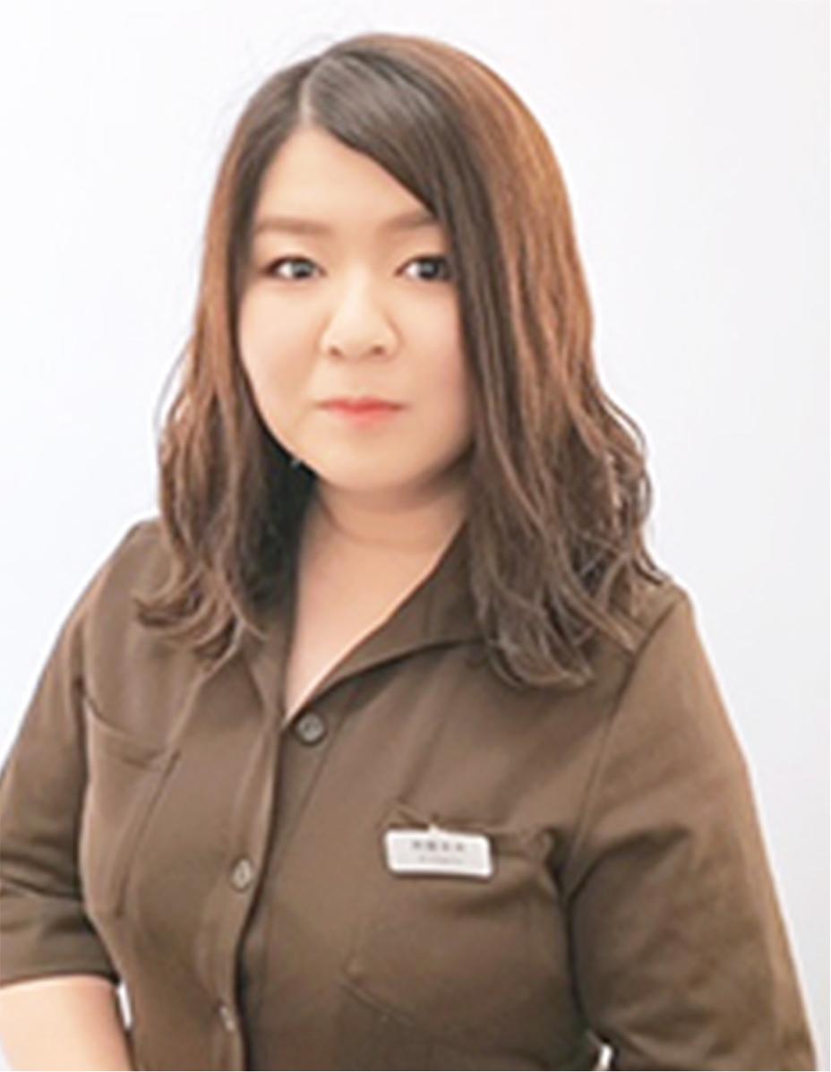 多賀城店/アイデザイナー Magome