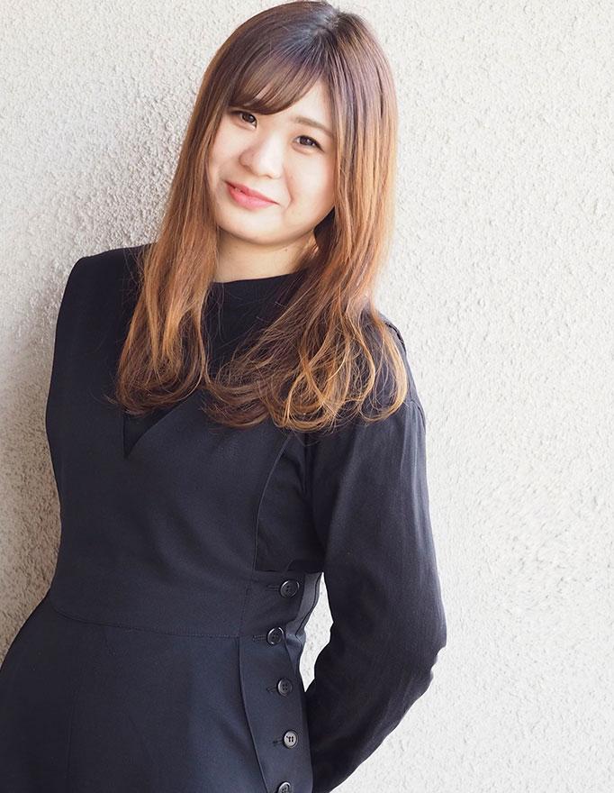 多賀城店/アイデザイナー Mikami
