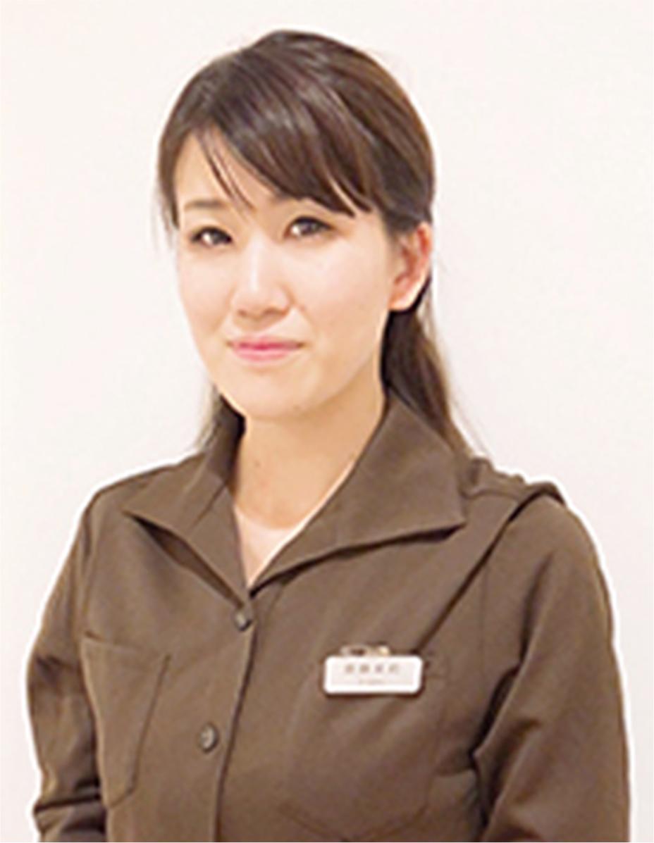 多賀城店/アイデザイナー Saito