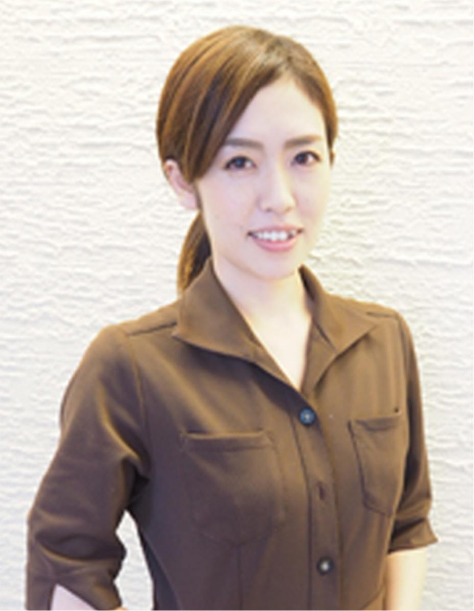 大崎古川店長/アイデザイナー Okura