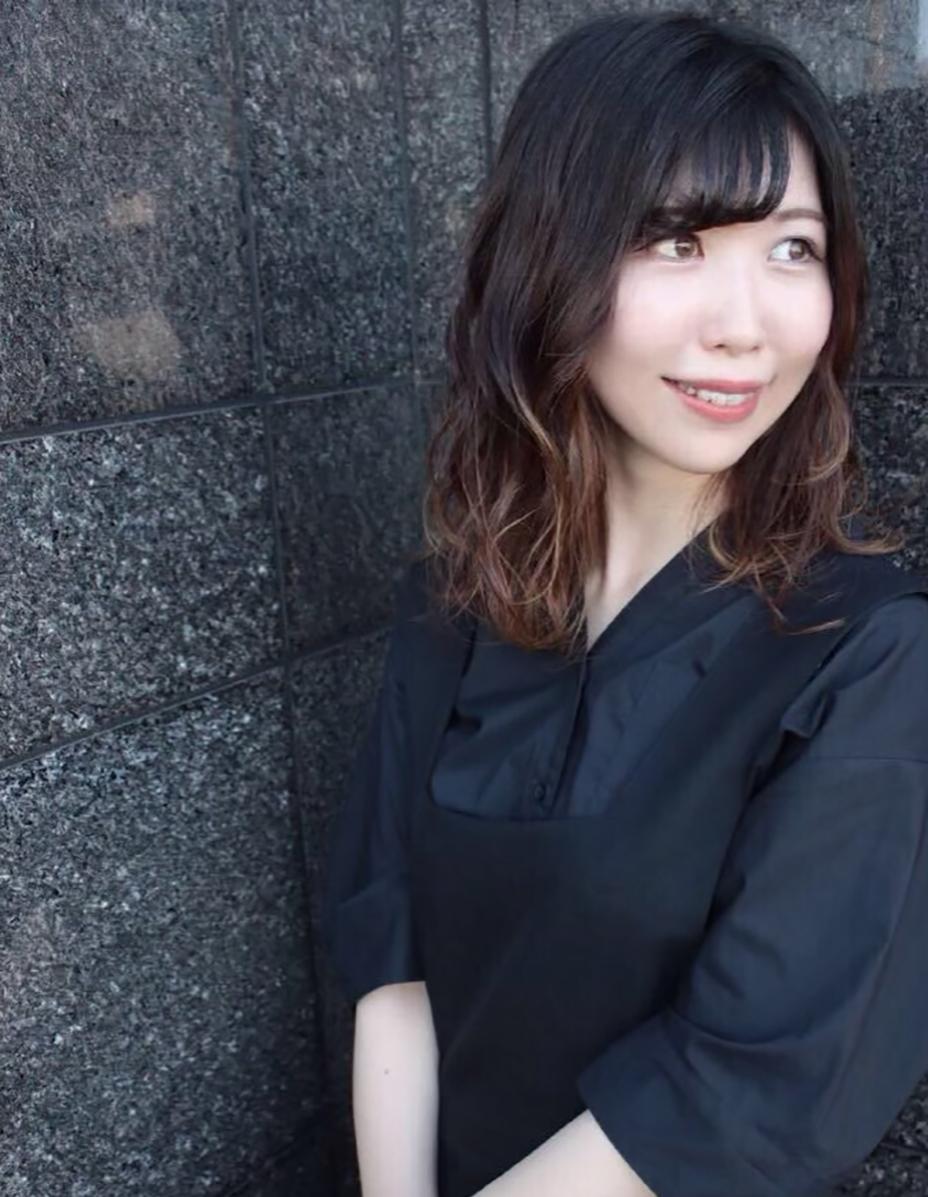 盛岡南店/アイデザイナー Kagaya